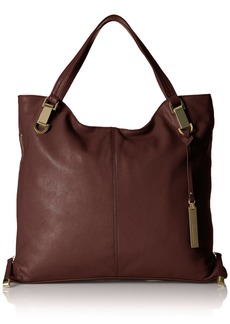 Vince Camuto Riley Tote  Cherry