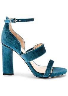 Vince Camuto Robeka Heel in Teal. - size 10 (also in 6,6.5,7,7.5,8,8.5,9,9.5)