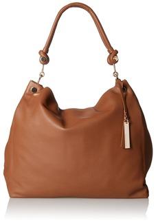 Vince Camuto womens Vince Camuto Ruell Hobo Shoulder Handbag   US