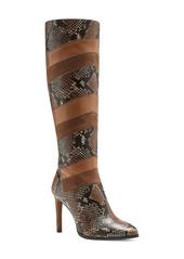Vince Camuto Saraalan Knee High Boot (Women)