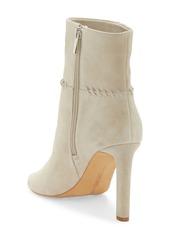Vince Camuto Sashane Open Toe Boot (Women)