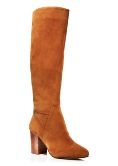 VINCE CAMUTO Sashe Slouch High Shaft High Heel Boots - 100% Exclusive