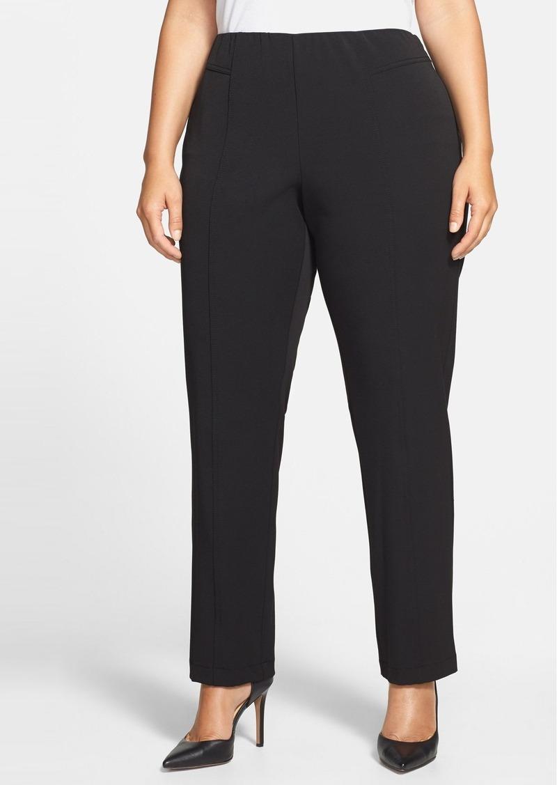 d33835c729d Vince Camuto Vince Camuto Seam Detail Pants (Plus Size)