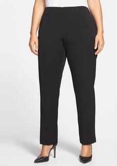 Vince Camuto Seam Detail Pants (Plus Size)