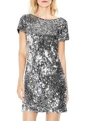 Vince camuto vince camuto sequined shift dress abv5ac8b714 a