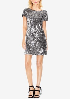 Vince Camuto Sequinned Dress