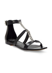 Vince Camuto Sereney Chain Strap Sandal (Women)