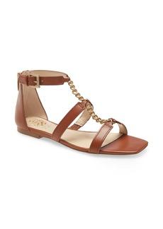 Vince Camuto Sereney Chain Strap Sandal (Women)