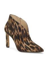 Vince Camuto Sestrind Genuine Calf Hair Bootie (Women)