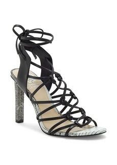Vince Camuto Sherinda Cage Ankle Wrap Sandal (Women)