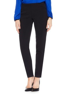 Vince Camuto Side Zip Ankle Pants
