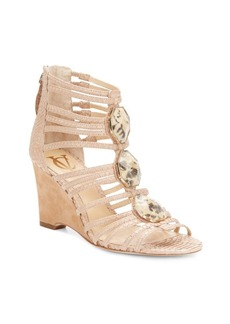 Vince Camuto Emile Wedge Sandals
