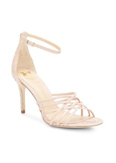 Vince Camuto Junya Leather Strappy Sandals