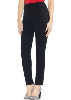 Vince Camuto Skinny Ankle Ponte Pants