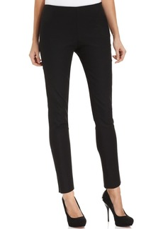 Vince Camuto Skinny Side-Zip Pants