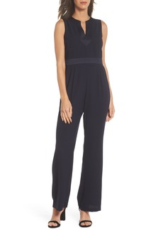 Vince Camuto Sleeveless Jumpsuit