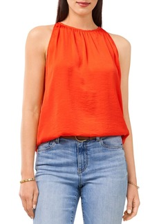 Vince Camuto Sleeveless Textured Top