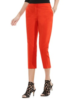 Vince Camuto Slim Crop Pants