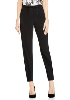 Vince Camuto Slim Leg Ankle Pants (Regular & Petite)