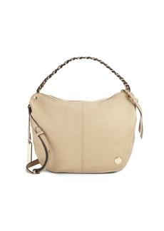 Vince Camuto Small Leather Hobo Bag