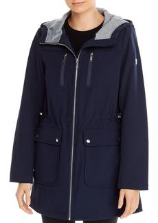 VINCE CAMUTO Soft Shell Jacket