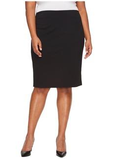 Vince Camuto Plus Size Pencil Skirt