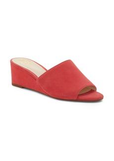 Vince Camuto Stephena Wedge Slide Sandal (Women)