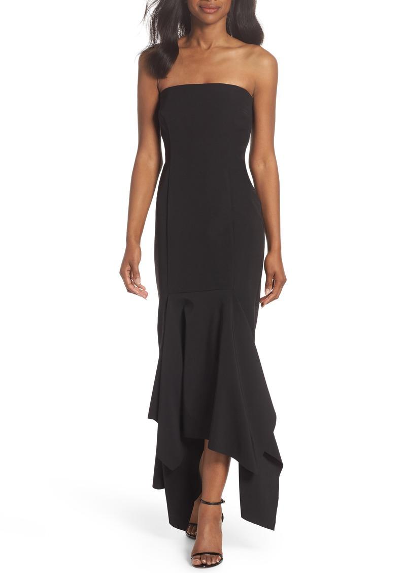 08e4d9d07184 Vince Camuto Vince Camuto Strapless Midi Dress | Dresses
