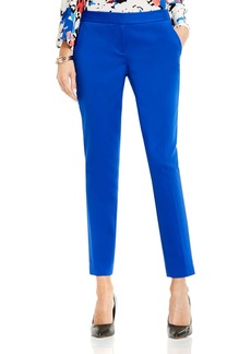 Vince Camuto Stretch Slim Ankle Pants