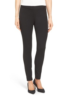 Vince Camuto Stretch Twill Skinny Pants (Regular & Petite)