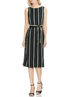 Vince Camuto Stripe Dress