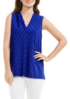 Vince Camuto Stripe Knit Top