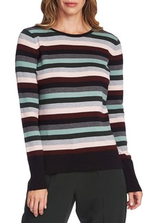 Vince Camuto Stripe Sweater