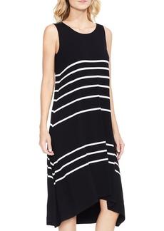 Vince Camuto Stripe Tank Dress