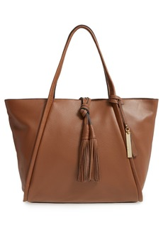 Vince Camuto Taro Leather Tote
