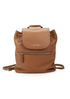 Vince Camuto Textured Leather Backpack