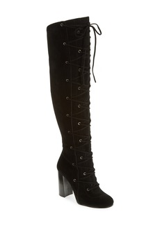Vince Camuto Thanta Over the Knee Boot (Women)