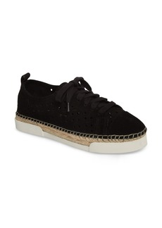 Vince Camuto Theera Perforated Espadrille Sneaker (Women)