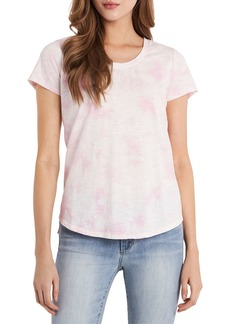VINCE CAMUTO Tie Dyed Tee