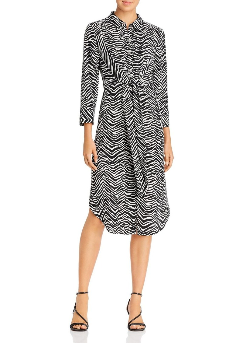 VINCE CAMUTO Tie-Waist Shirt Dress - 100% Exclusive