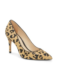 Vince Camuto Treesha 2 Genuine Calf Hair Pump (Women)