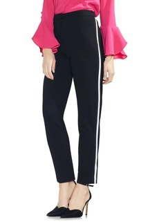 Vince Camuto Tuxedo Side Striped Pants