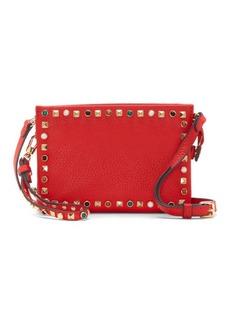 Vince Camuto Tysa Leather Crossbody Bag