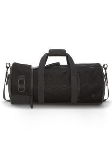 Vince Camuto Urban Mesh Duffel Bag