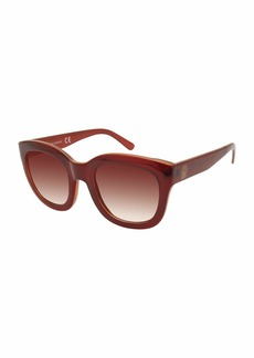 VINCE CAMUTO Women's VC102 Classic UV Protective Rectangular Sunglasses | Wear Year-Round | Luxe Gifts for Women