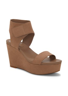 Vince Camuto Velista Platform Wedge Sandal (Women)