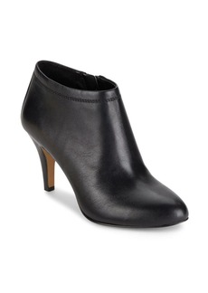 Vince Camuto Vessa Leather Bootie