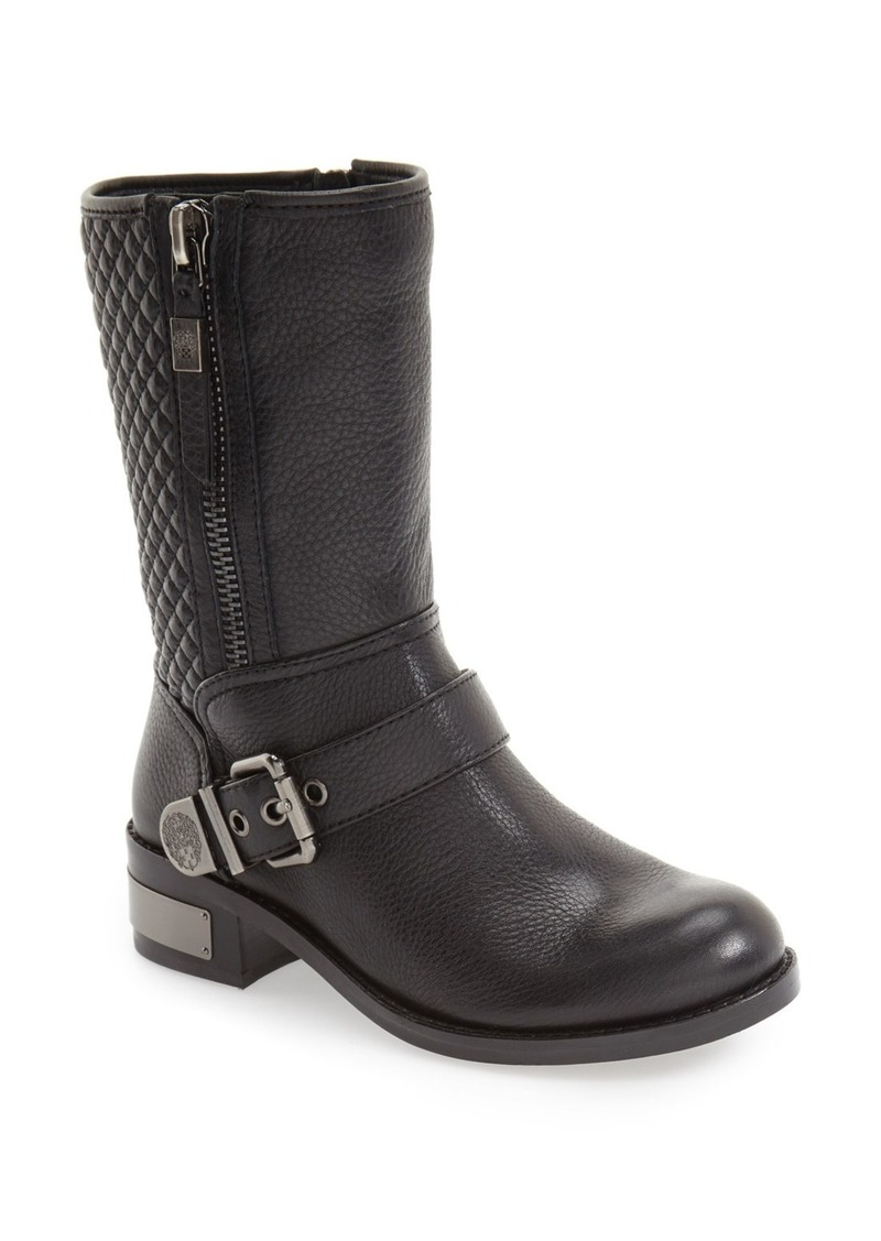 Vince Camuto 'Whynn' Moto Boot (Women)