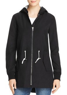 VINCE CAMUTO Windbreaker Jacket