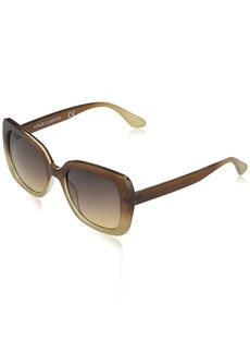 VINCE CAMUTO Women 's VC893 Vintage UV Protective Square Sunglasses | Wear Year-Round | Luxe Gifts for Women